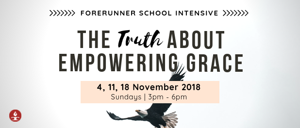 FSI-Empowering Grace without more info