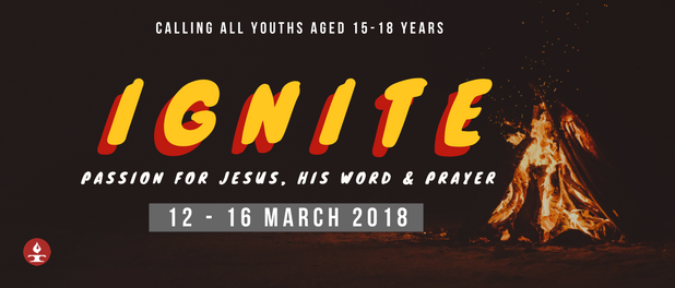 Ignite banner without click