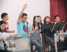 Prophetic Singing 3.2
