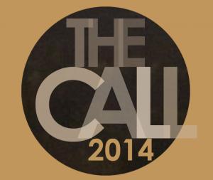 TheCallLogoCD